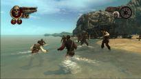 Pirates of the Caribbean: Am Ende der Welt  Archiv - Screenshots - Bild 11