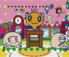 Tamagotchi Party On!  Archiv - Screenshots - Bild 13