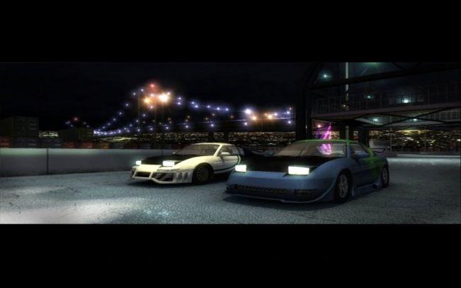 Overspeed: High Performance Street Racing  Archiv - Screenshots - Bild 59