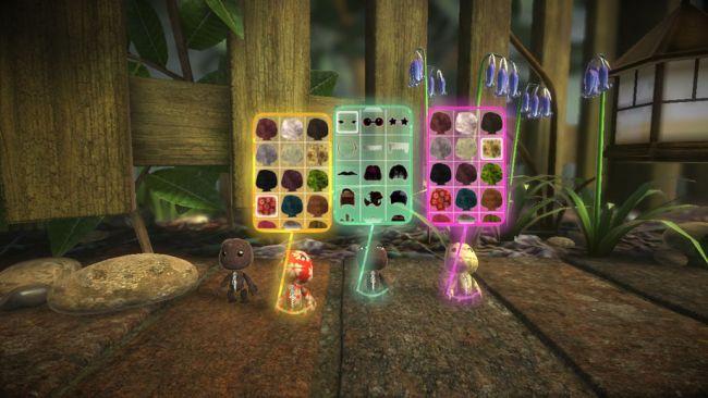 LittleBigPlanet  Archiv - Screenshots - Bild 12