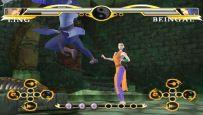 Im Bann des Drachen (PSP)  Archiv - Screenshots - Bild 4