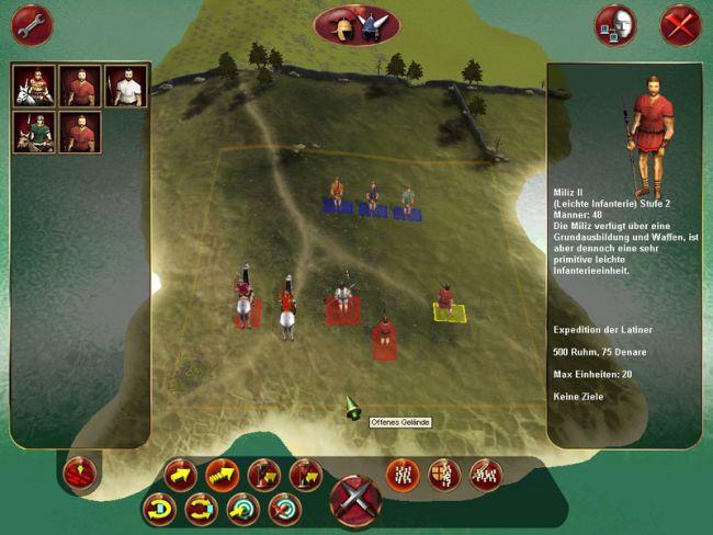 Great Battles of Rome  Archiv - Screenshots - Bild 4