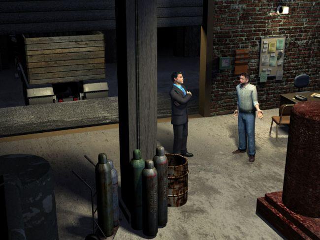 Criminal Intent  Archiv - Screenshots - Bild 18