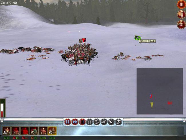 Great Battles of Rome  Archiv - Screenshots - Bild 8