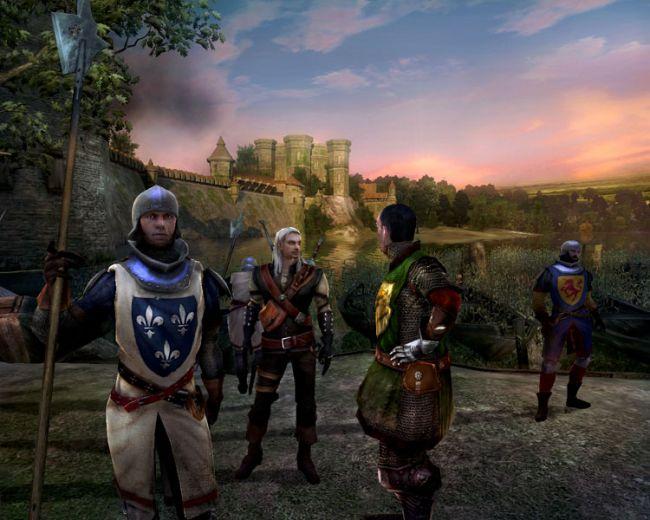 Witcher  Archiv - Screenshots - Bild 50