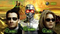 Impossible Mission (PSP)  Archiv - Screenshots - Bild 6