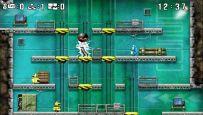 Impossible Mission (PSP)  Archiv - Screenshots - Bild 5