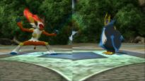 Pokémon Battle Revolution  Archiv - Screenshots - Bild 2