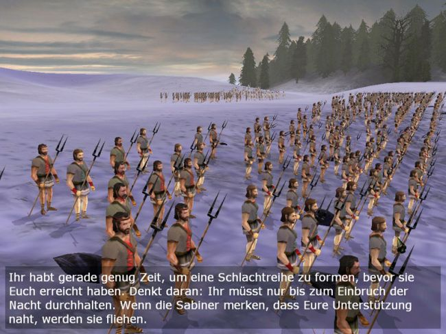 Great Battles of Rome  Archiv - Screenshots - Bild 5