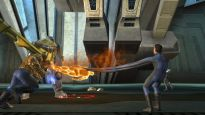 Fantastic 4: Rise of the Silver Surfer  Archiv - Screenshots - Bild 20