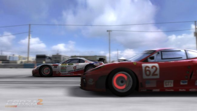 Forza Motorsport 2  Archiv - Screenshots - Bild 13