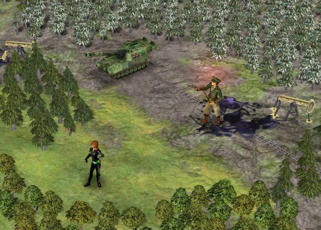 Civilization 4: Beyond the Sword  Archiv - Screenshots - Bild 24