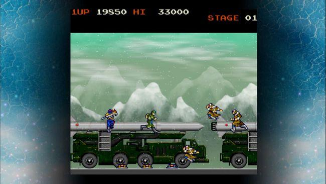 Rush `n Attack  Archiv - Screenshots - Bild 4