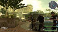 SOCOM: U.S. Navy SEALs Tactical Strike (PSP)  Archiv - Screenshots - Bild 10