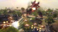 Universe at War: Angriffsziel Erde  Archiv - Screenshots - Bild 56