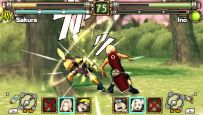 Naruto: Ultimate Ninja Heroes (PSP)  Archiv - Screenshots - Bild 16