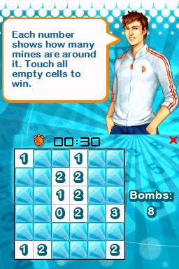 Platinum Sudoku (DS)  Archiv - Screenshots - Bild 4