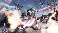 Dynasty Warriors: Gundam  Archiv - Screenshots - Bild 42