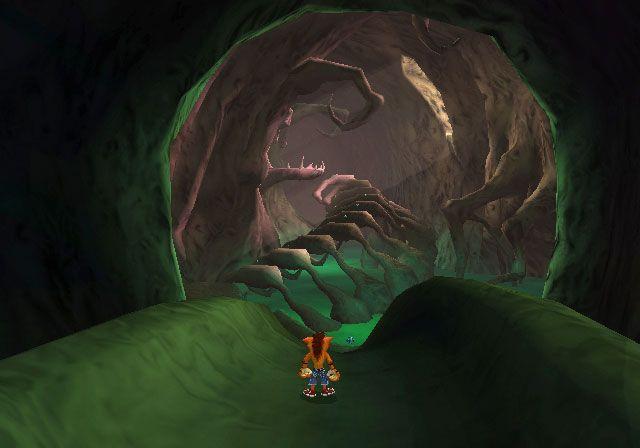 Crash of the Titans  Archiv - Screenshots - Bild 16
