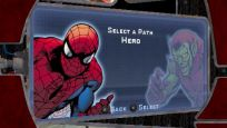 Marvel Trading Card Game (PSP)  Archiv - Screenshots - Bild 3