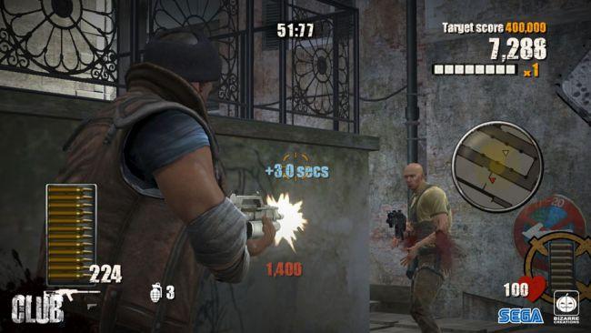The Club - Screenshots - Bild 18
