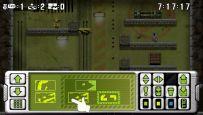 Impossible Mission (PSP)  Archiv - Screenshots - Bild 8