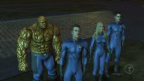 Fantastic 4: Rise of the Silver Surfer  Archiv - Screenshots - Bild 4