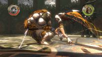 Heavenly Sword  Archiv - Screenshots - Bild 28