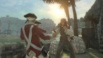 Pirates of the Caribbean: Am Ende der Welt  Archiv - Screenshots - Bild 6