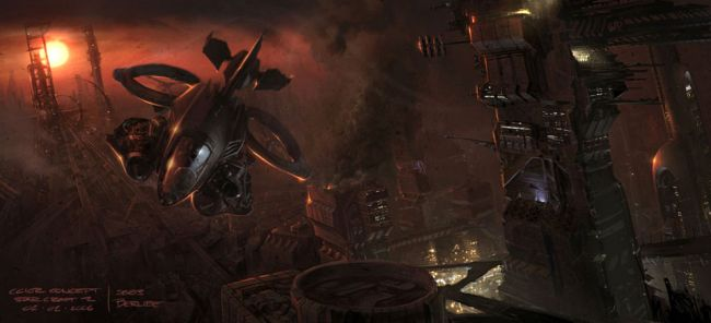 StarCraft 2  Archiv - Artworks - Bild 17