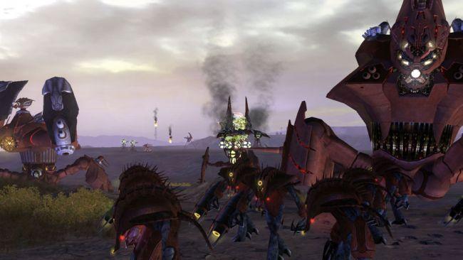 Universe at War: Angriffsziel Erde  Archiv - Screenshots - Bild 22
