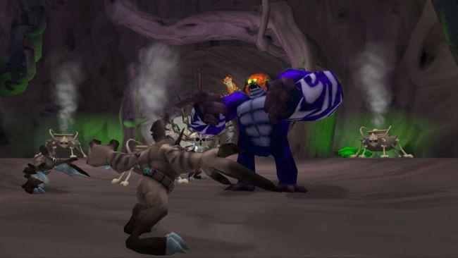 Crash of the Titans  Archiv - Screenshots - Bild 4