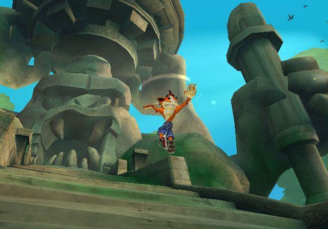 Crash of the Titans  Archiv - Screenshots - Bild 19