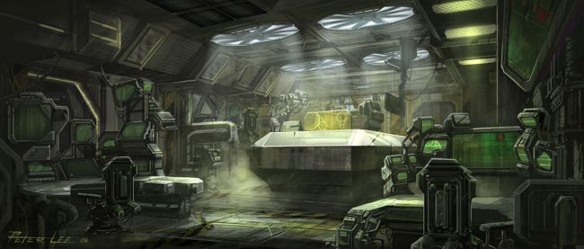 StarCraft 2  Archiv - Artworks - Bild 7