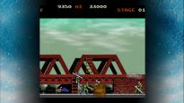 Rush `n Attack  Archiv - Screenshots - Bild 3