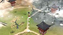 Im Bann des Drachen (PSP)  Archiv - Screenshots - Bild 6