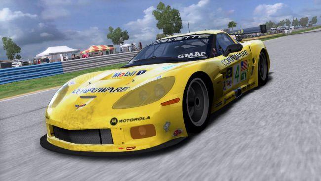 Forza Motorsport 2  Archiv - Screenshots - Bild 4