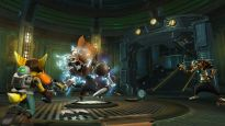 Ratchet & Clank: Tools of Destruction  Archiv - Screenshots - Bild 21
