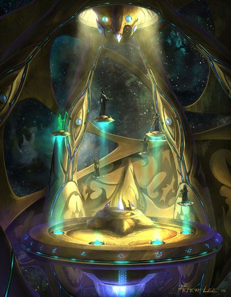 StarCraft 2  Archiv - Artworks - Bild 9