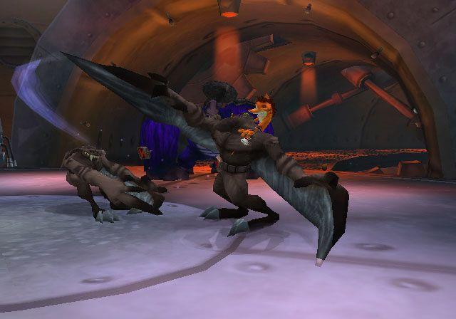 Crash of the Titans  Archiv - Screenshots - Bild 13