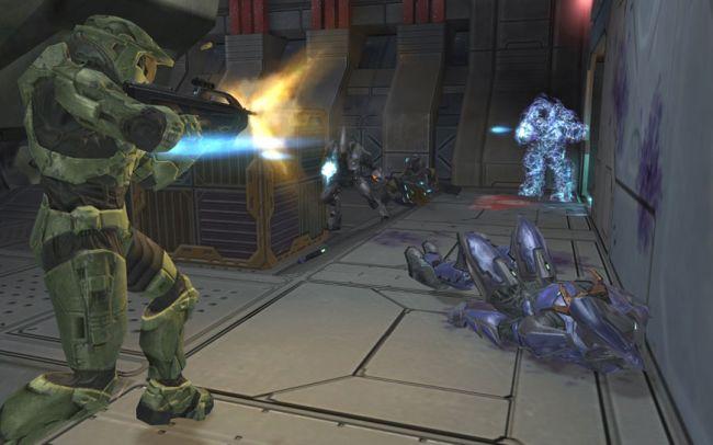 Halo 2  Archiv - Screenshots - Bild 34