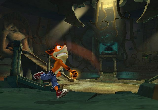 Crash of the Titans  Archiv - Screenshots - Bild 20
