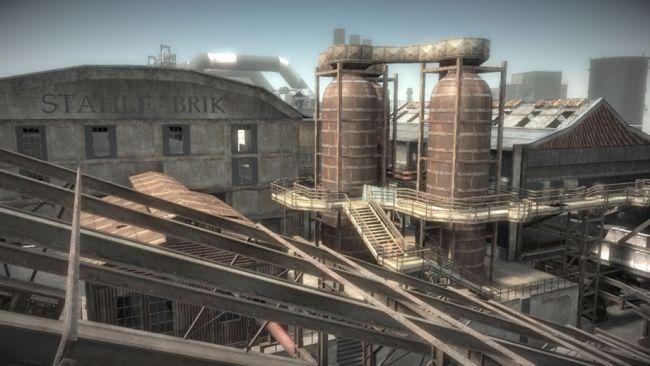 The Club - Screenshots - Bild 7