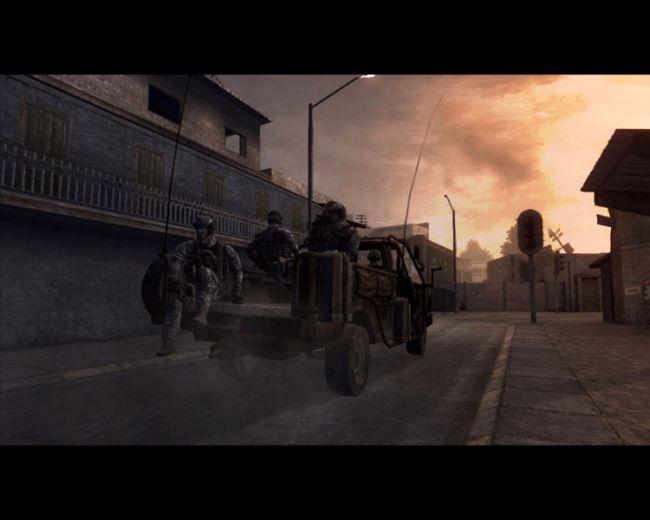 Ghost Recon: Advanced Warfighter 2  Archiv - Screenshots - Bild 13