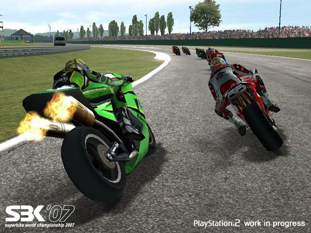 SBK-07 Superbike World Championship  Archiv - Screenshots - Bild 10