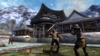 Elder Scrolls 4: Oblivion  Archiv - Screenshots - Bild 12