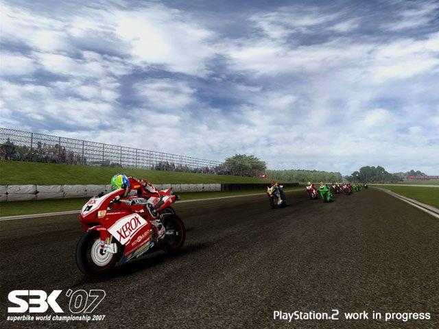 SBK-07 Superbike World Championship  Archiv - Screenshots - Bild 7