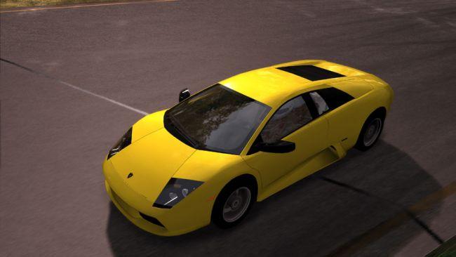 Forza Motorsport 2  Archiv - Screenshots - Bild 7