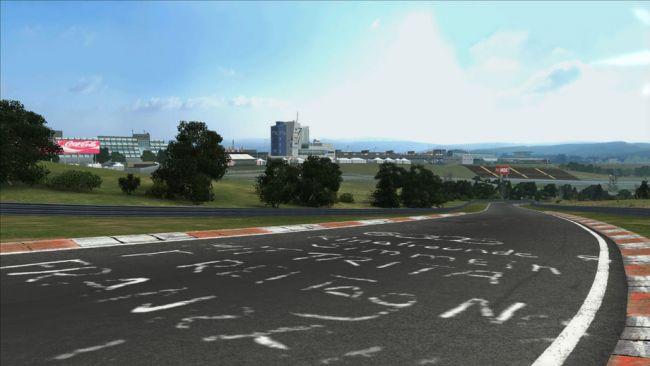 Forza Motorsport 2  Archiv - Screenshots - Bild 10