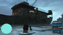 Syphon Filter: Logan's Shadow (PSP)  Archiv - Screenshots - Bild 9